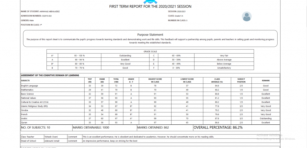 view-result2